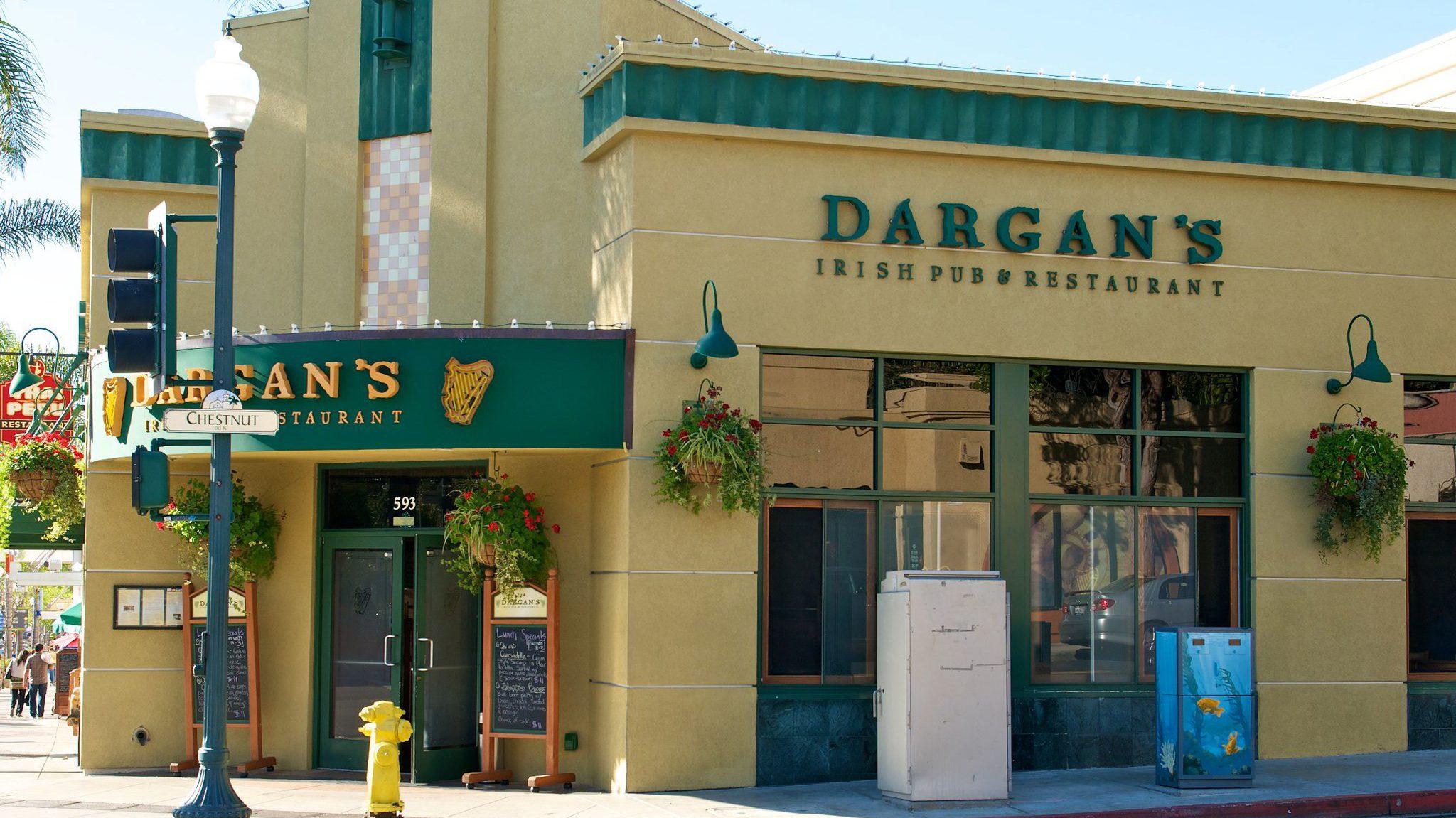 Dargans Ventura
